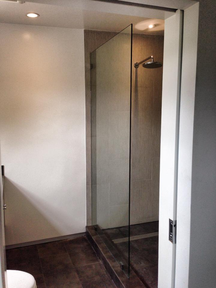 Oak Brook IL Glass Amp Shower
