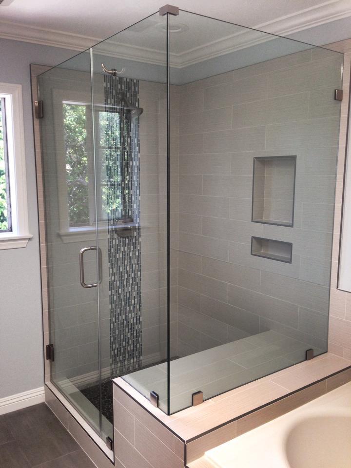 Fantastic Custom Shower Gallery Bathtub For Bathroom Ideas